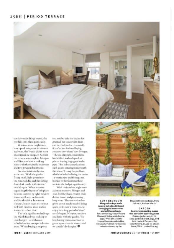 25 Beautiful Homes Kitchens: 25 Beautiful Homes Feb 2019