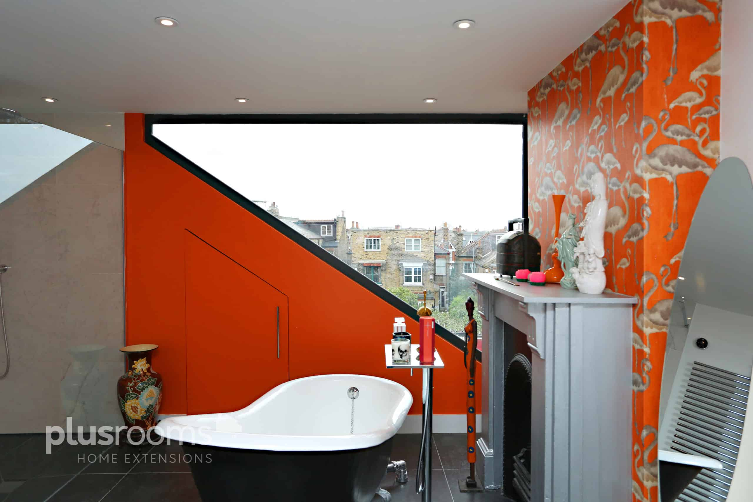 Perfect home renovation: loft conversion design ideas