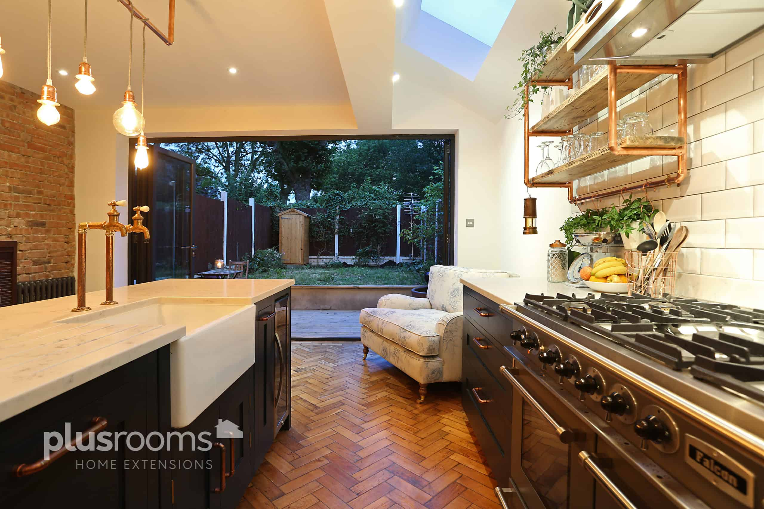 Small kitchen extension ideas: Project inspiration