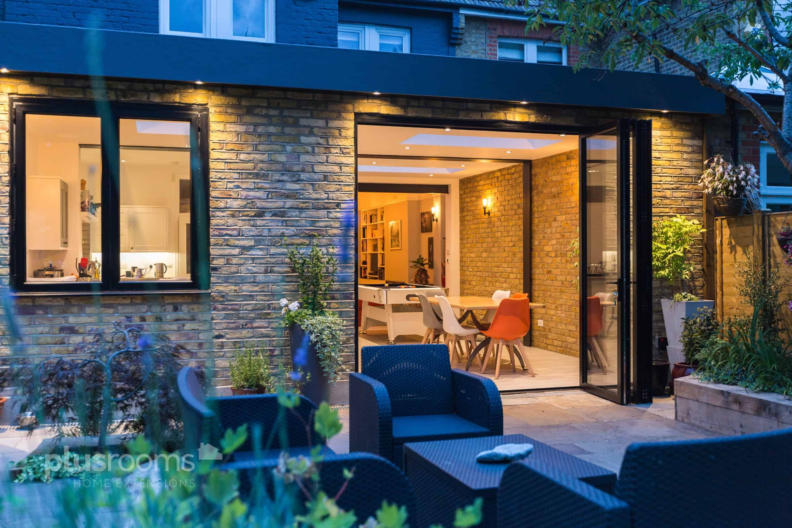 Our guide to planning permission for kitchen extensions