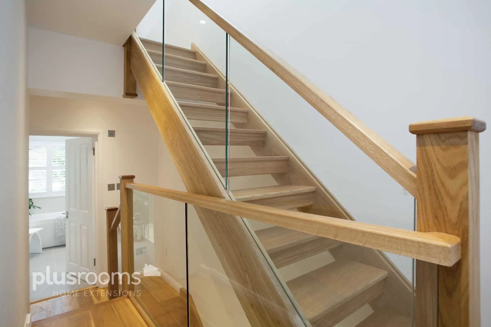 A guide to the different types of stairs for loft conversions