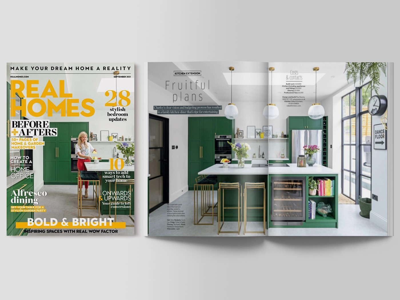 Real Homes Sept 2021